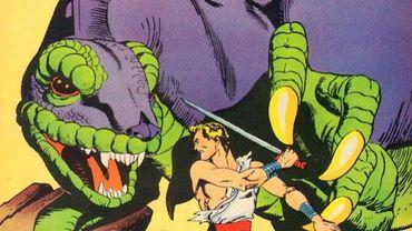 Flash Gordon tentera de sauver la Terre au cinéma