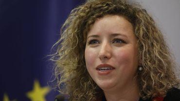 Avec Sarah Schlitz, un nouvel élan pour l'égalité au fédéral