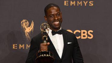 Emmy Awards: Sterling K. Brown, meilleur acteur dans une série dramatique