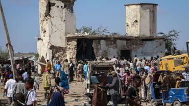 La Somalie est régulièrement la cible desles shebab, affiliés à Al-Qaïda.