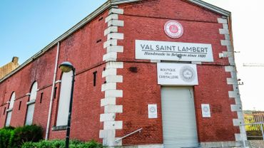 Seraing : pas de logements dans les bois du Val Saint-Lambert