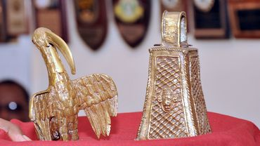 Le Nigeria veut construire un nouveau musée pour exposer les précieux bronzes volés par les troupes britanniques à la fin du XIXe dans le sud du pays et désormais détenus par des musées européens et américains.