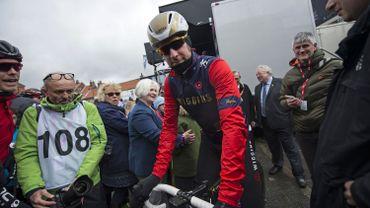 Tour de Yorkshire: Wiggins abandonne d'entrée pour se concentrer sur Rio