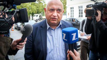 Rudy De Leeuw élu à la présidence de la Confédération européenne des syndicats