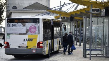 De Lijn met en garde contre un risque de perturbations à travers toute la Flandre mercredi