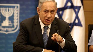 Le chef du parti parti religieux nationaliste le Foyer juif, Naftali Bennett, menace de ne pas voter la nomination de Liebderman au poste de ministre de la Défense