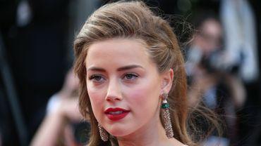 """Amber Heard donnera prochainement la réplique à Cara Delevingne dans """"London Fields"""""""