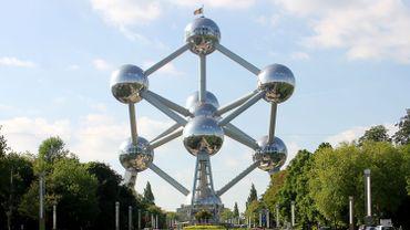 L'Atomium de Bruxelles a 60 ans : voici comment célébrer cet anniversaire