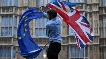 """Brexit: pour les patrons européens, le """"no deal"""" serait un """"désastre"""""""