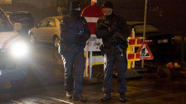 Des perquisitions ont eu lieu, notamment à Molenbeek. (photo prétexte)