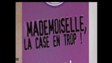 "Faut-il supprimer ""mademoiselle"" ?"