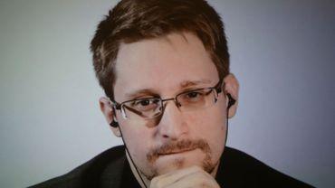 Le Canada accorde l'asile à deux personnes ayant aidé à cacher Edward Snowden