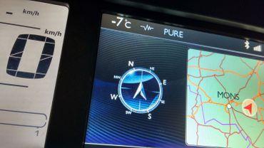 Si vous avez connu des problèmes de GPS ces derniers jours, voici pourquoi