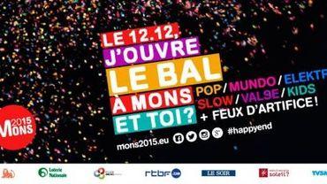 Les radios de la RTBF fêtent la clôture de Mons 2015