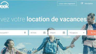 Vivaweek : le rêve américain brisé de la start up namuroise de location de vacances sur internet