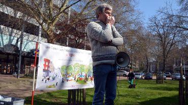 Il faut 12 000 signatures pour organiser une consultation populaire à Namur (image d'archives)