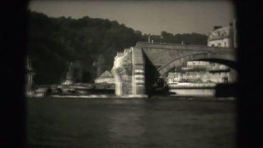 Huy: des images découvertes 75 ans plus tard