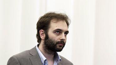 Kim De Gelder est condamné à la réclusion à perpétuité