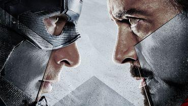 """""""Captain America : Civil War"""" sortira le 27 avril en France et le 6 mai aux Etats-Unis."""