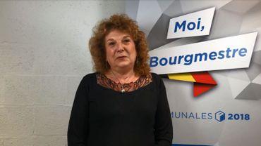 Berloz: Béatrice Moureau prête serment ce lundi