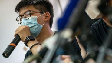 """Invalidation de candidatures aux législatives à Hong Kong: """"Notre résistance se poursuivra"""""""
