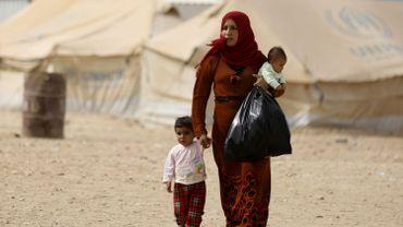 Que faire des femmes et des enfants européens de Daesh ?