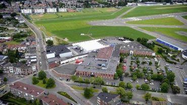 Atterrissage exceptionnel d'un Airbus A320 à l'aéroport d'Anvers