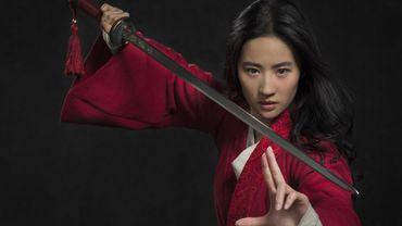 Liu Yifei incarnera la guerrière Mulan dans le remake en prise de vues réelles de Disney.