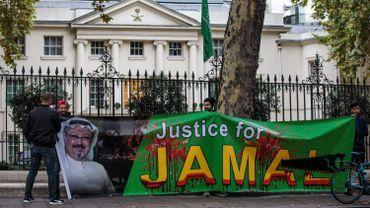 """Jamal Khashoggi : Washington appelle Ryad à """"démanteler"""" l'unité responsable du meurtre de Khashoggi"""