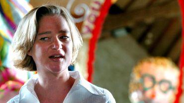 Delphine Boël: l'affaire sera plaidée mardi devant le tribunal civil de Bruxelles
