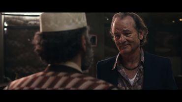 Bill Murray donnera la réplique à Zooey Deschanel, Bruce Willis et Kate Hudson