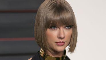 Le dernier titre de la star américaine de la pop a également battu le record de diffusion en une journée sur le site de streaming Spotify