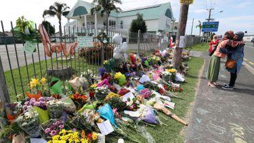 Attentats à Christchurch: le bilan de l'attaque dans des mosquées en Nouvelle-Zélande passe à 50 morts