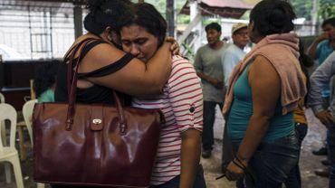 Le Mexique est le 4e pays le plus endeuillé.