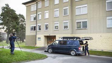 Une mère arrêtée en Suède pour avoir enfermé son fils pendant près de 30 ans