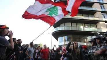 """La """"révolution"""" libanaise, entre espoir et inquiétudes"""