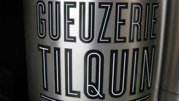 Gueuze Tilquin