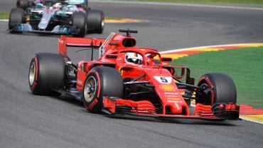 Une F1 à deux vitesses est-elle inéluctable?