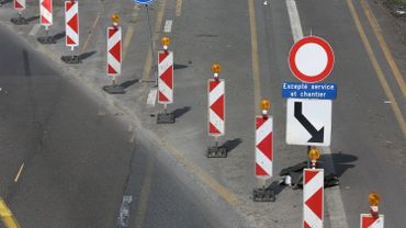 E411 : le chantier de Stockem est reporté au 17 septembre