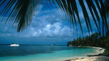 Le Panama a été classé sur la liste noire des paradis fiscaux