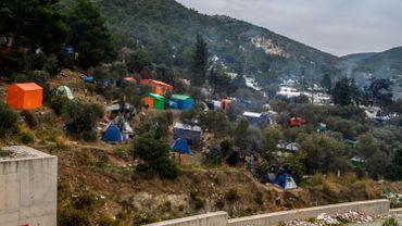 """Près de """"35.000 personnes vivent sur les îles grecques dans une situation de chaos total"""", s'insurge MSF"""
