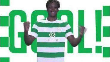 Boyata inscrit son premier but de la saison et participe au festival du Celtic en Coupe