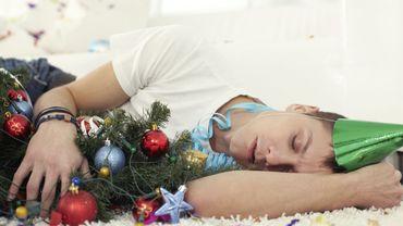 La sieste est le remède imparable pour tenir le coup.