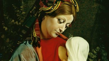 """L'artiste américaine Cindy Sherman fera partie des artistes présentés lors de l'exposition """"La Grande Madre"""" à Milan"""