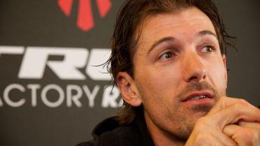 Paris-Roubaix: Cancellara veut écrire l'histoire