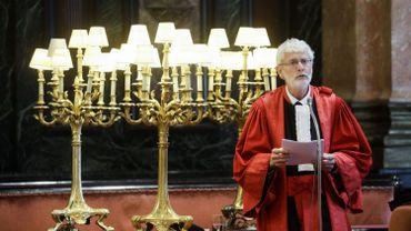Rentrée judiciaire : l'urgence de réformer les codes pénaux au cœur du discours de rentrée en cassation