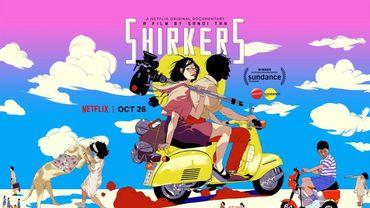 """""""Shirkers"""" : l'histoire du film qui aurait pu révolutionner le cinéma singapourien"""