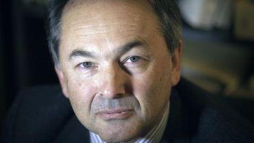 """Gilles Kepel: """"Il n'y a jamais eu de processus aussi sophistiqué depuis le 22 mars. """""""