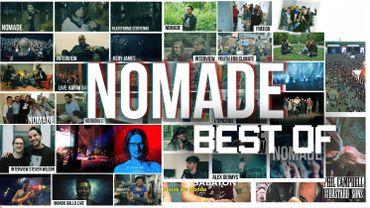 Le best of de l'émission NOMADE