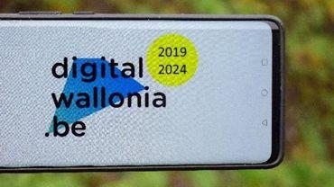 """La Wallonie investit 8,9 millions d'euros dans l'appel à projets """"Ecoles numériques"""""""